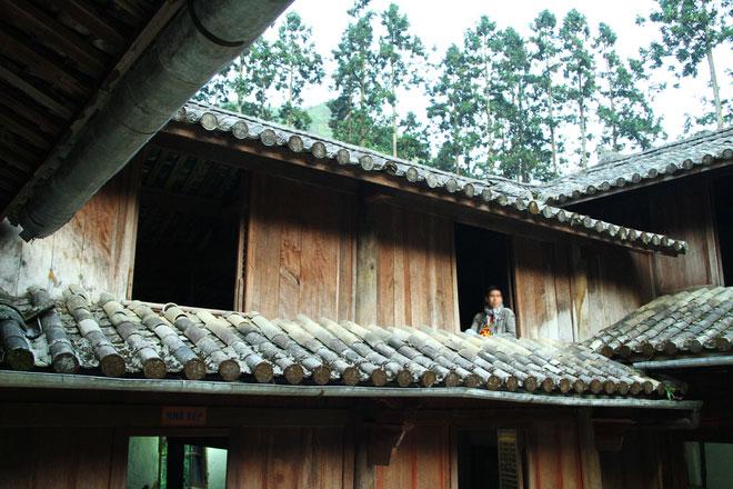 Kiến trúc độc đáo của dinh thự vua Mèo - 10