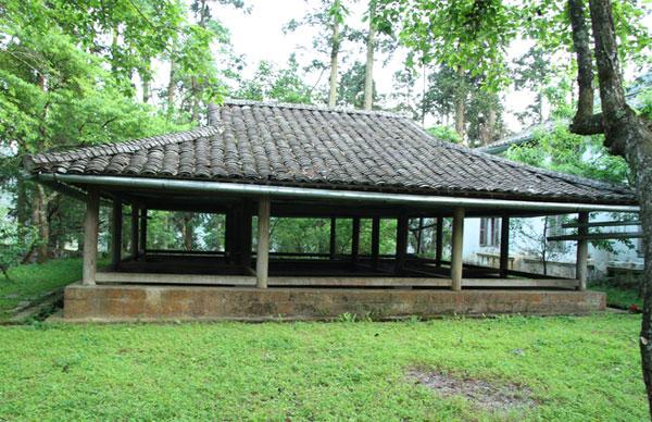 Kiến trúc độc đáo của dinh thự vua Mèo - 20