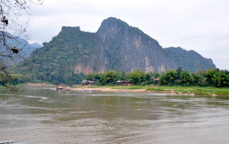 Luang Prabang, nơi chưa bị con người tàn phá nhiều - 3