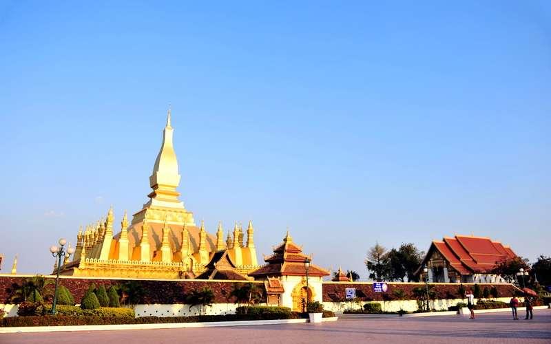 Vientiane (Viêng-chăn) đang là một trong những điểm đến hot nhất Đông Nam Á - 4
