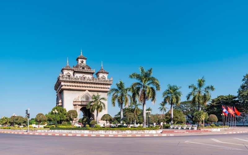 Vientiane (Viêng-chăn) đang là một trong những điểm đến hot nhất Đông Nam Á - 3