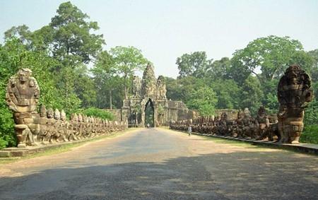 Xây đền Angkor Wat như thế nào? - 3