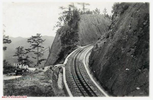 Tuyến đường sắt răng cưa huyền thoại Phan Rang – Đà Lạt - 2