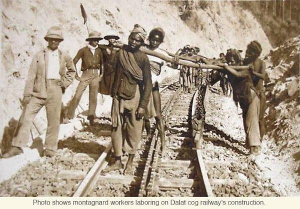 Tuyến đường sắt răng cưa huyền thoại Phan Rang – Đà Lạt - 4