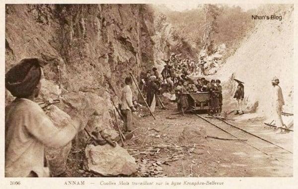 Tuyến đường sắt răng cưa huyền thoại Phan Rang – Đà Lạt - 5