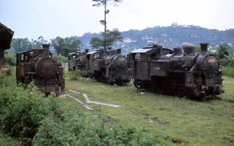 Tuyến đường sắt răng cưa huyền thoại Phan Rang – Đà Lạt - 8