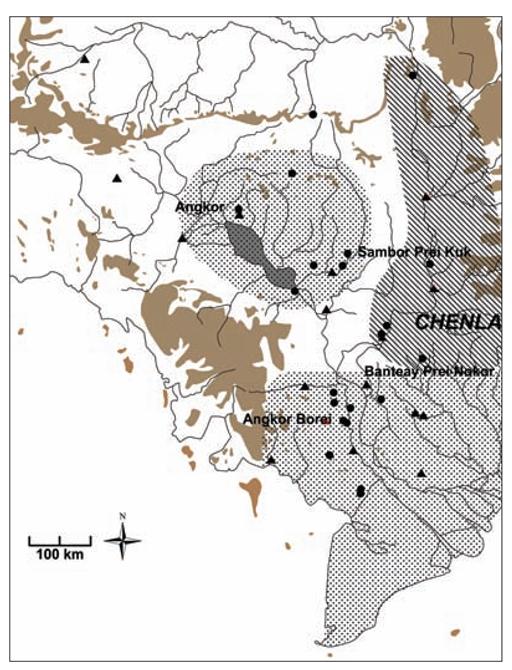 Vương quốc Phù Nam : Huyền thoại và những vấn đề lịch sử - 15