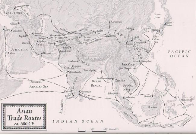 Vương quốc Phù Nam : Huyền thoại và những vấn đề lịch sử - 9
