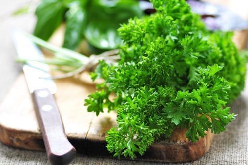 Ích lợi của rau xanh với sức khỏe - 12