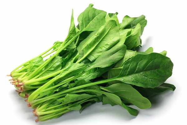Ích lợi của rau xanh với sức khỏe - 2