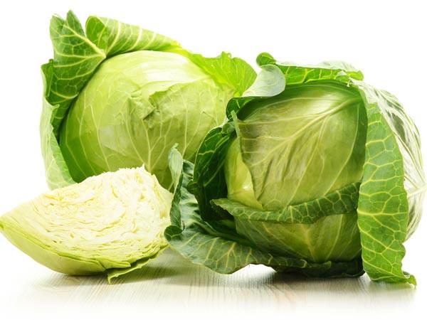 Ích lợi của rau xanh với sức khỏe - 11