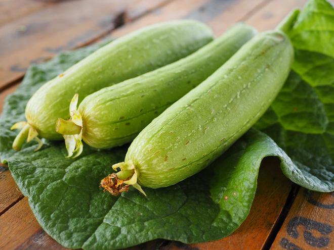 Ích lợi của rau xanh với sức khỏe - 10
