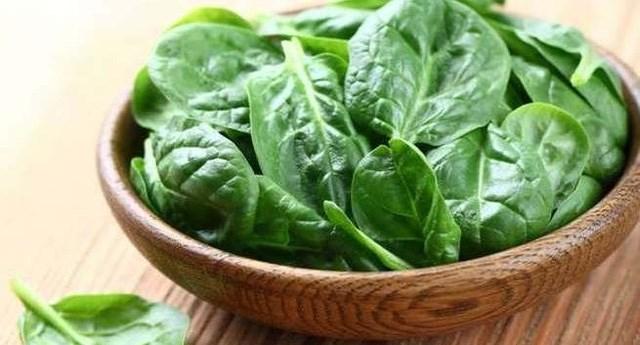 Ích lợi của rau xanh với sức khỏe - 14