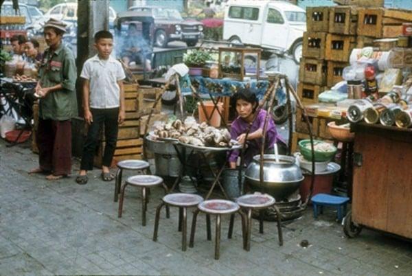 Sài Gòn xưa: Món ăn dĩ vãng - 2