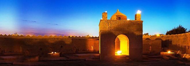 """Ngọn lửa được mệnh danh là """"địa ngục"""": Cháy được 4000 năm và không hề có dấu hiệu sẽ ngừng lại - 10"""