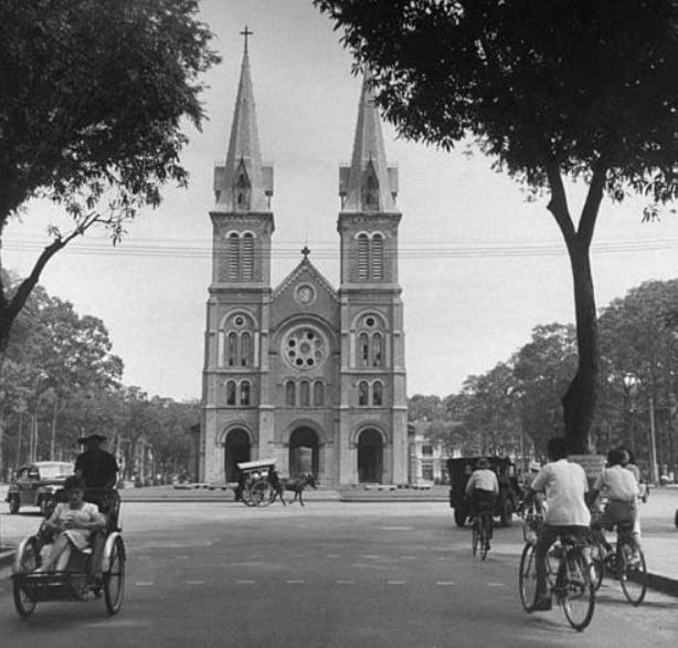 Đường Catinat và nếp sống Sài Gòn xưa - 3