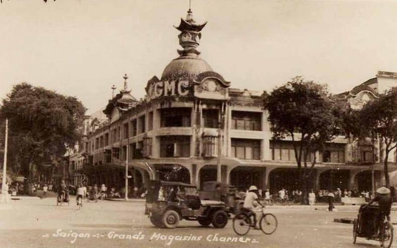 Lịch sử đường Nguyễn Huệ - 6