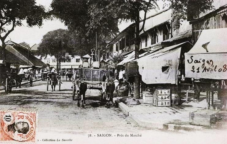 Lịch sử đường Nguyễn Huệ - 5