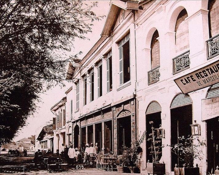 Lịch sử đường Nguyễn Huệ - 10