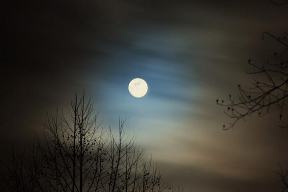 Trăng sói, trăng tuyết, trăng hồng… là trăng gì? - 3