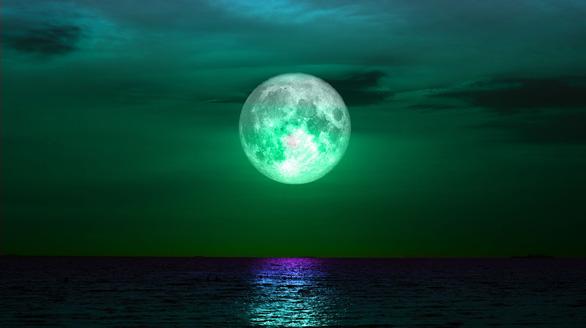 Trăng sói, trăng tuyết, trăng hồng… là trăng gì? - 8