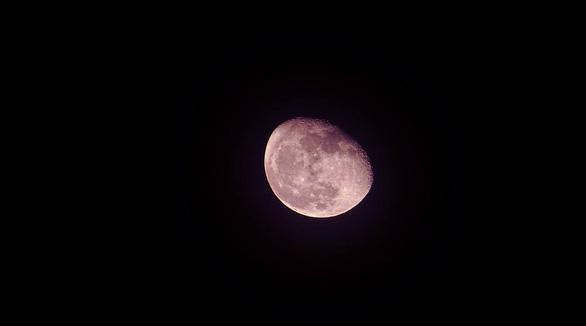 Trăng sói, trăng tuyết, trăng hồng… là trăng gì? - 4
