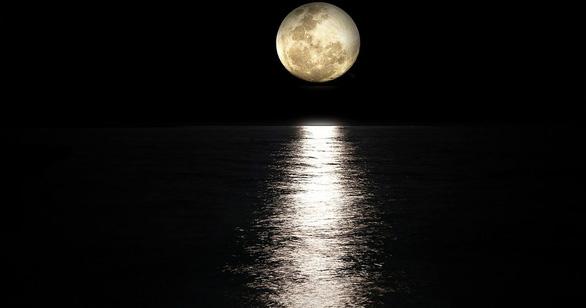 Trăng sói, trăng tuyết, trăng hồng… là trăng gì? - 11
