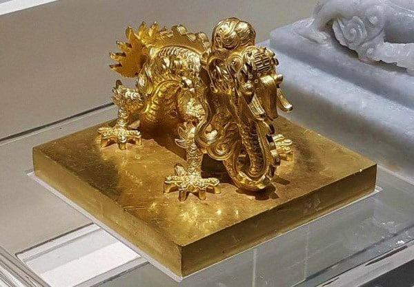 Bảo vật của triều Nguyễn nhiều đến mức nào? - 5