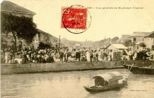 Nguồn gốc tên gọi chợ Bến Thành - 4