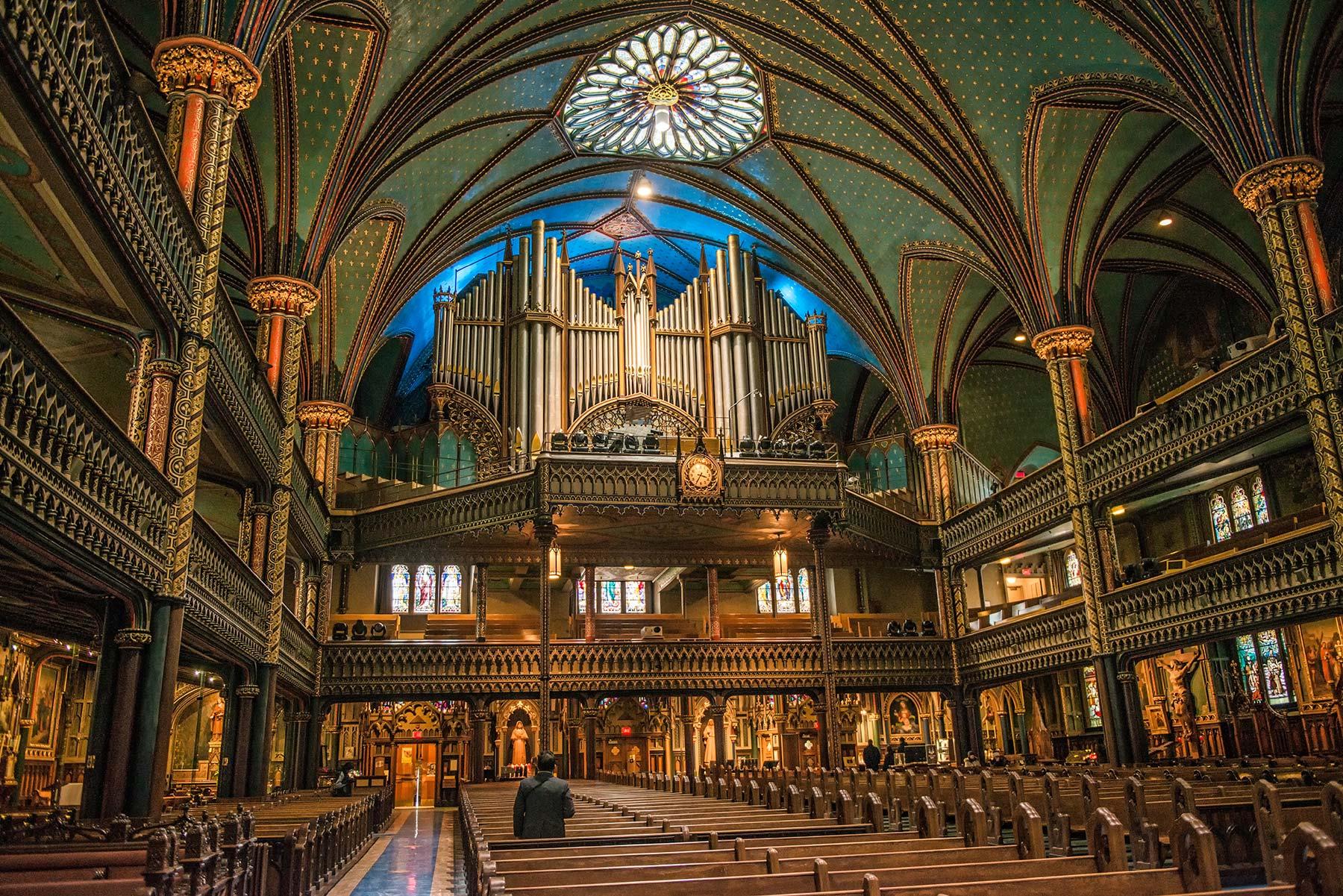 Một số điều có thể bạn chưa biết về Nhà thờ Đức Bà Paris - 9