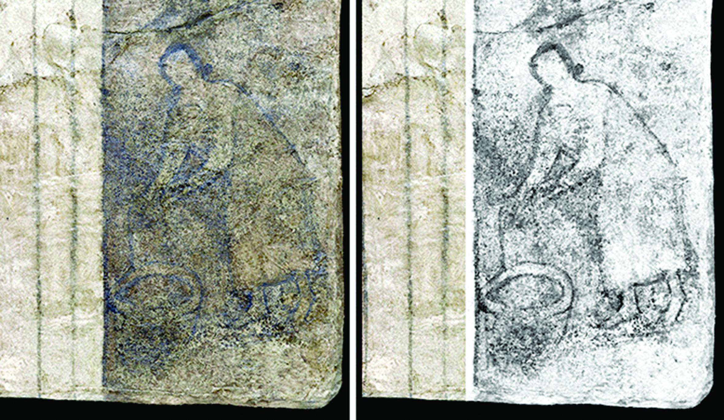 9 tranh ảnh cổ xưa về Ðức Mẹ - 1