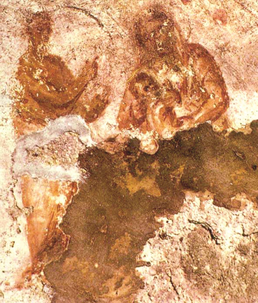 9 tranh ảnh cổ xưa về Ðức Mẹ - 2