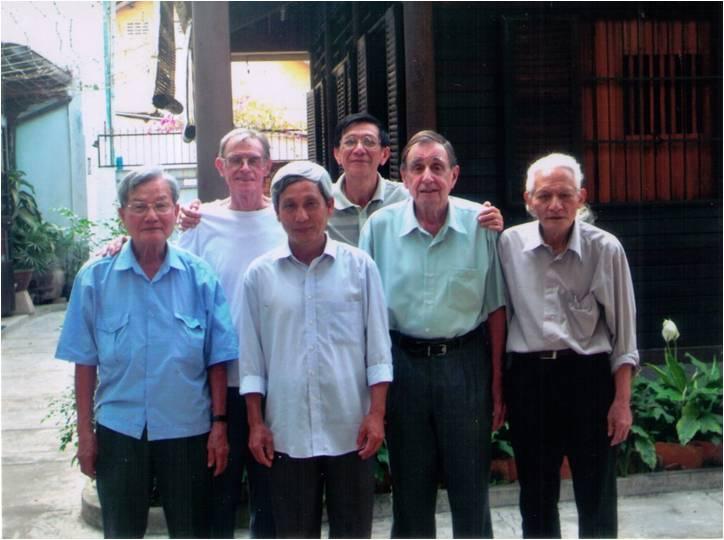 Những Tiểu Đệ nặng tình cùng đất Việt - 2