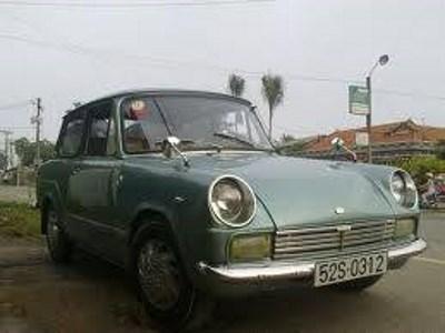 """Hồi ức về xe hơi """"Made in Vietnam"""" trước 1975 qua ảnh - 8"""