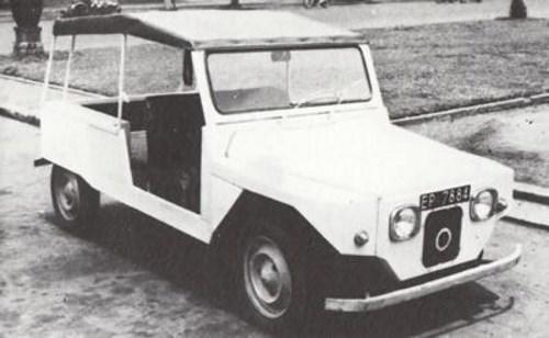 """Hồi ức về xe hơi """"Made in Vietnam"""" trước 1975 qua ảnh - 1"""