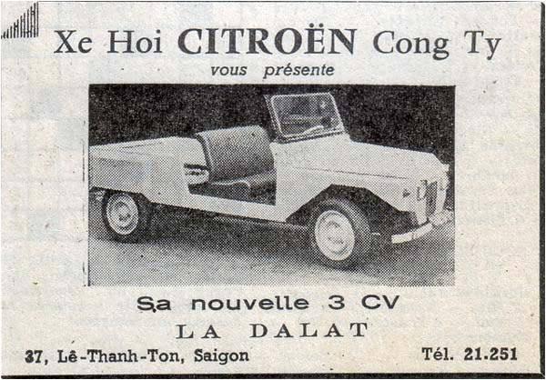 """Hồi ức về xe hơi """"Made in Vietnam"""" trước 1975 qua ảnh - 3"""