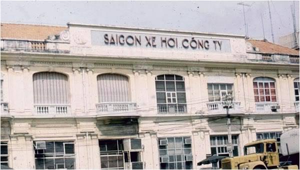 """Hồi ức về xe hơi """"Made in Vietnam"""" trước 1975 qua ảnh - 2"""