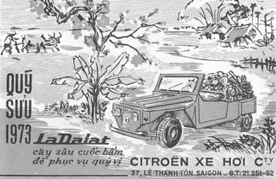 """Hồi ức về xe hơi """"Made in Vietnam"""" trước 1975 qua ảnh - 5"""