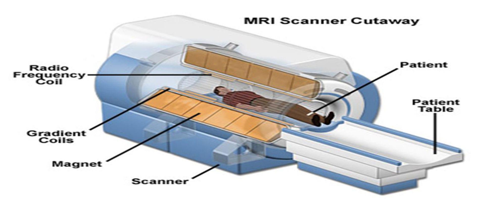 Máy tạo ảnh MRI là gì? - 2