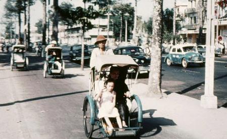 Taxi Sài Gòn trước 1975 - 5
