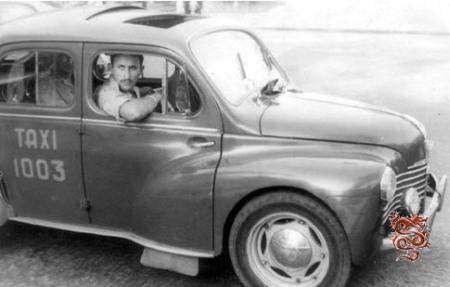 Taxi Sài Gòn trước 1975 - 4