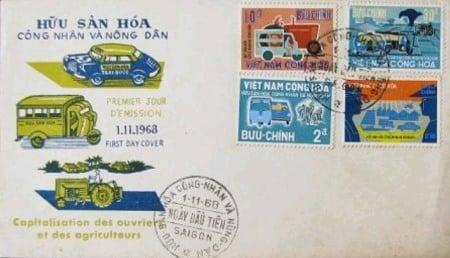Taxi Sài Gòn trước 1975 - 11