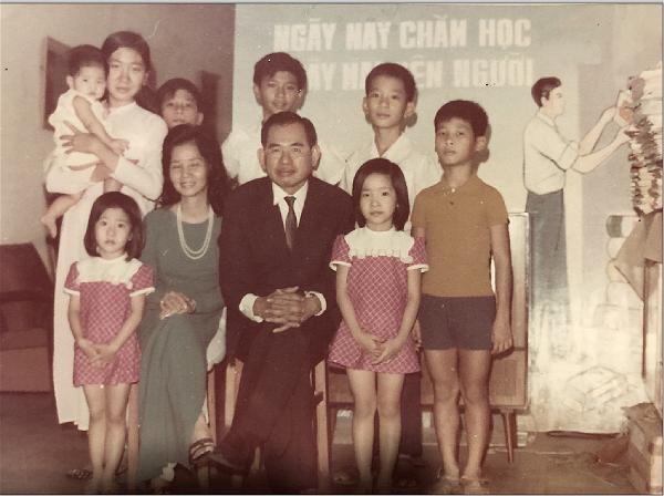 Ông Khai Trí của 'Sài Gòn, một thời vang bóng' - 4