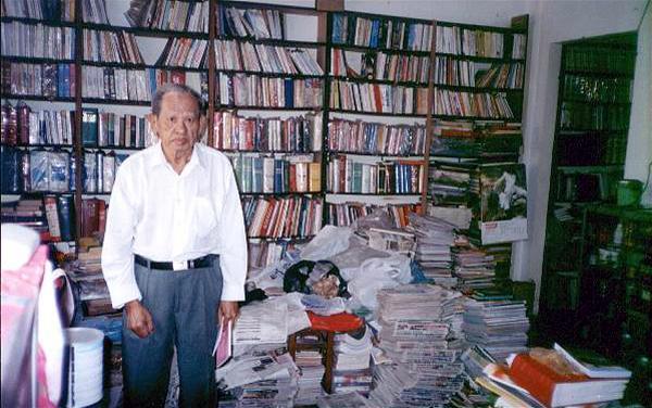 Ông Khai Trí của 'Sài Gòn, một thời vang bóng' - 2