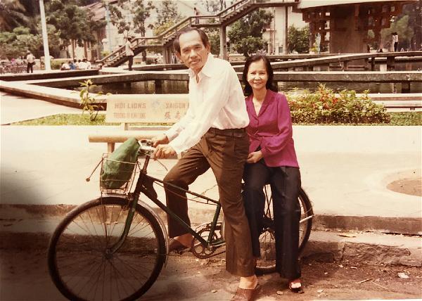 Ông Khai Trí của 'Sài Gòn, một thời vang bóng' - 5