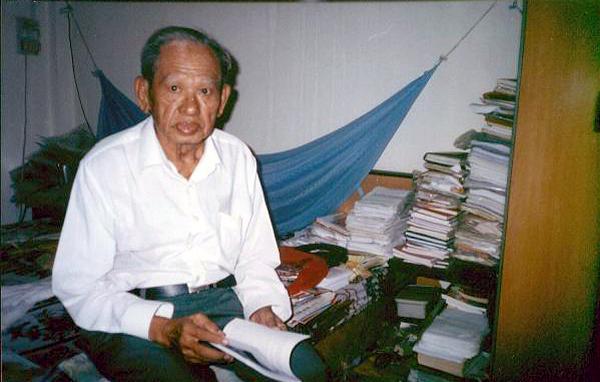 Ông Khai Trí của 'Sài Gòn, một thời vang bóng' - 1