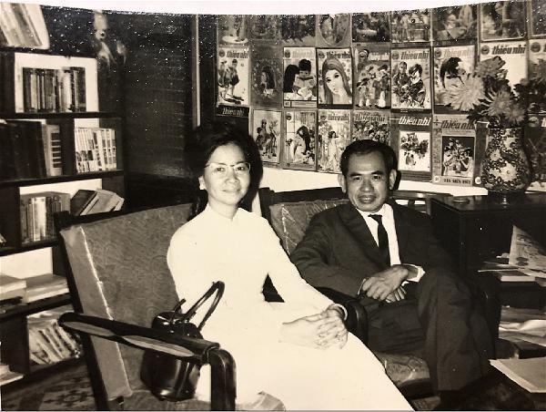 Ông Khai Trí của 'Sài Gòn, một thời vang bóng' - 3