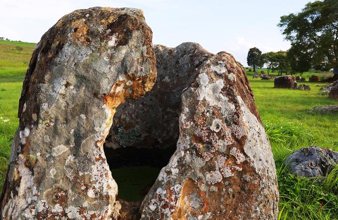 Cánh đồng chum hơn 2.000 tuổi trở thành Di sản thế giới - 5