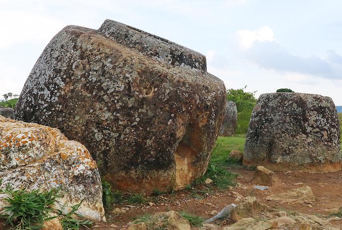 Cánh đồng chum hơn 2.000 tuổi trở thành Di sản thế giới - 4