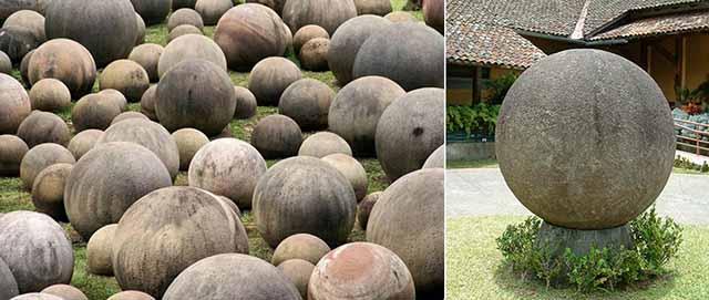 Những quả cầu khổng lồ bí ẩn nhất thế giới, khoa học vẫn không thể giải thích được - 5